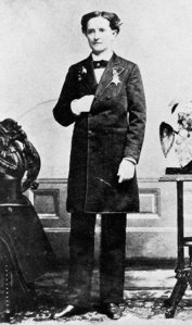 Heroic Women in the Civil War—Dr. Mary Edwards Walker